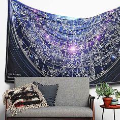 Constellation Tapestry