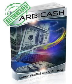 Arbicash 2.0 Review – Generate Millions of Dollars From Super Simple Ads and Easy Little Websites Without Products http://legit-review.com/arbicash-2-0-review/