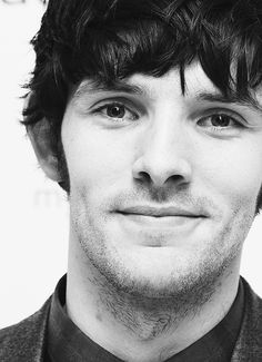Colin Morgan #GetwellColin #Merlin