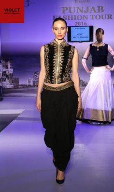 To get custom wear for your wardrobe, book your appointment with Preeti Singhal at http://preetisinghal.com/