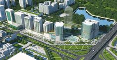 Master Plan, Marina Bay Sands, Places To Visit, Mansions, House Styles, Building, Travel, Mansion Houses, Villas