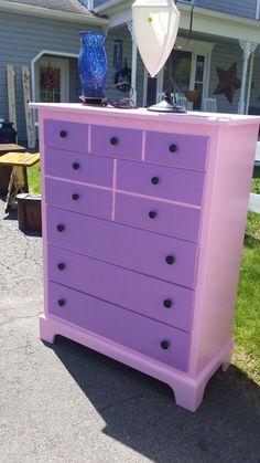 Rescued dresser
