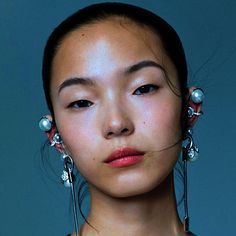Xiao Wen Ju for T Style China November 2015