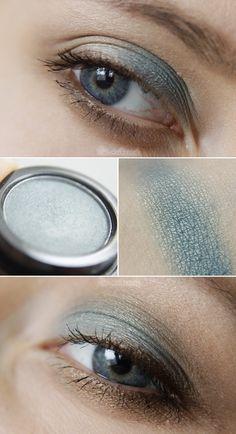Zuii Mermaid Eyeshadow