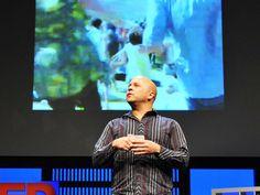 Derek Sivers: Cómo empezar un movimiento via TED
