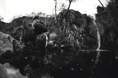 Loch House / Photos by Sam Needham with Words by David Jaquin || Field Test by MISSION WORKSHOP