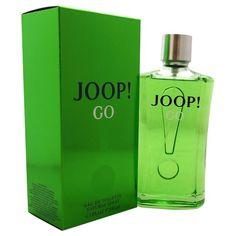 Joop! Joop! Go Men's 6.7-ounce Eau de Toilette Spray
