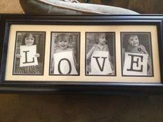 Grandparent Gift Idea
