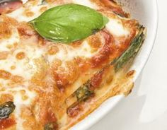 Recette - Lasagne saumon épinards et sa sauce béchamel | 750g