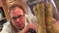 Get this all-star, easy-to-follow Horseradish Cream Sauce recipe from Alton Brown - For Scott
