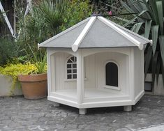 Luxury cat home from Luxury Cat Homes -  the best of British luxury accessories for cats