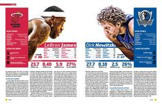 best sports magazine layouts graphic design 2015 - Google Search