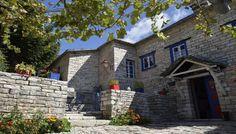 Το Σπίτι του Ορέστη - Ζαγοροχώρια