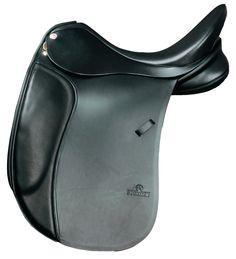 Sommer Diplomat dressage saddle