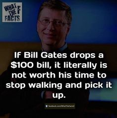 essays on bill gates entrepreneur