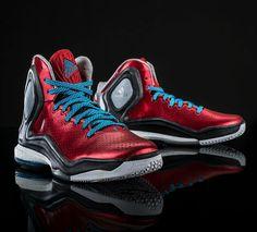adidas derrick rose basketball shoes
