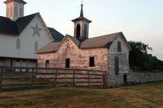 Amish Barn~Amish Life-Often a destination for our 4th grade KIWI trip, thanks to Captain KIWI