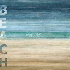 Online strand posters kopen