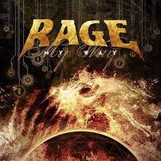 Rage - My Way 2016 E.P.