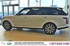 2015 Full Size Range Rover