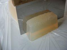 Cómo hacer jabones transparentes o de glicerina