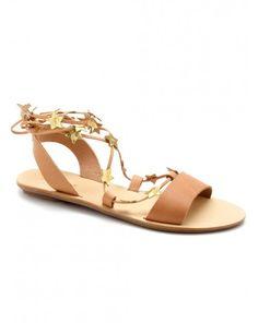 Loeffler Randall Starla Biscuit Plank Sandal