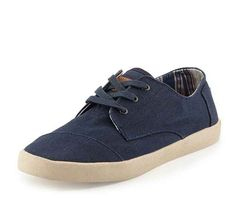 Toms Paseos Classic Canvas Sneaker, $59