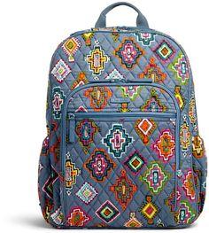 612bbfca2 Vera Bradley Laptop Case, Vera Bradley Backpack, Vera Bradley Patterns,  Trolley Bags,