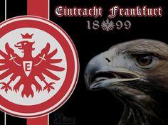 Free Wallpaper Images. Eintracht Frankfurt