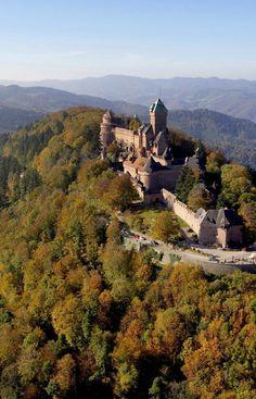 Alsace Upper Rhine Valley.