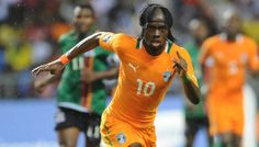 Toure urges Afcon fans to be patient over Ebola tests