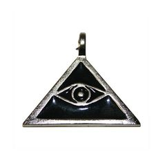 Evil Eye Pendant Silver ($7.99) ❤ liked on Polyvore featuring jewelry, pendants, decorations, silver pendant jewelry, evil eye pendant, silver charm pendant, charm pendant and silver jewellery