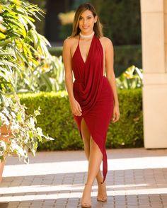 J E S S I C A  Dress w/ Rhinestone Choker!!  . . . . #shopmarsia #ootd #marsia #love #dress #fashion #fashionista #ootn #fashionable #fashionblogger #dresses #cute #girl #nyc #la