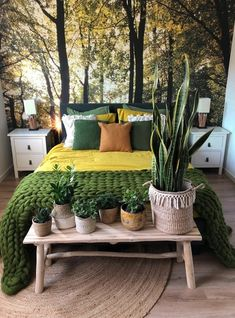 63 classic bedroom decoration design and ideas that make people feel warm 25 Related Home Decor Bedroom, Diy Home Decor, Modern Bedroom, Bedroom Ideas, Home Design, Interior Design, Design Ideas, Cute Dorm Rooms, Home Decor Inspiration