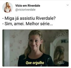 Hbo Series, Best Series, Series Movies, Riverdale Series, Riverdale Cast, Grey's Anatomy, Betty And Veronica, Dylan Sprouse, Lost Girl