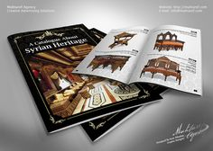 A Catalogue About Syria Heritage