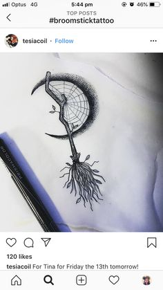 Tattoo Drawings, Body Art Tattoos, New Tattoos, Small Tattoos, Tatoos, Wicca Tattoo, Witchcraft Tattoos, Tattoo Symbols, Wiccan Symbols