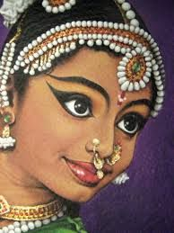 Music inspiration classical 35 new Ideas India Art, Air India, Indian Classical Dance, Plant Tattoo, Tanjore Painting, Doodle Coloring, Fabric Painting, Circle Painting, Indian Paintings