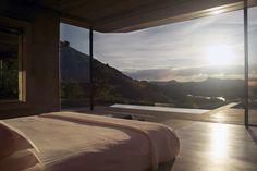Gallery of Gota Dam Residence: A House on a Rock / Sforza Seilern Architects - 10
