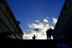 Foto by Carlota Chau #Lisboa #Portugal