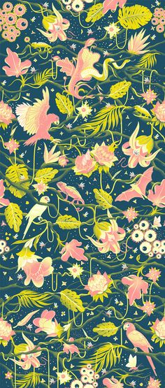 Mingo Lamberti - The Holiday Collection on Behance