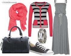 sporty Hijab Style, Hijab Outfit