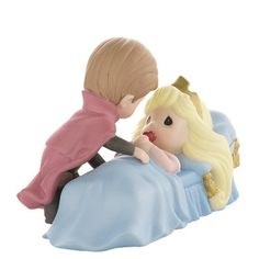 Precious Moments ~ Sleeping Beauty - precious-moments