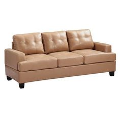 Glory Furniture Chicago Sofa Upholstery: