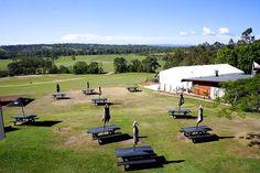 Wanderlust Chronicles | Travel Blog | Sirromet Winery || Brisbane #sirrometwines #winery #wanderlust