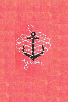 Anchor - iPhone wallpapers @mobile9