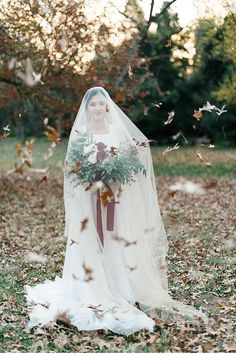 Marvelous autumn shoot, photo: Leandri Kers Photography - Hochzeitsguide