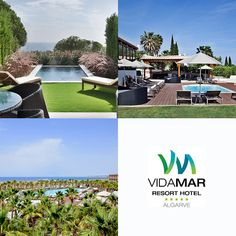 #WhiteImpactWeedingShow:  VIDAMAR Resort Hotel offers customers an unforgettable experience. Welcomed by the call of the ocean, the moment you see the Vidamar Resort Hotel Algarve you know that you arrived at the perfect Hotel in Algarve for your vacations. Overlooking the beautiful Salgados beach, golf course and nature reserve, VidaMar guests can experience the MAR laid-back experience with the lively VIDA family facilities. #algarveweddingplanning #Portugal