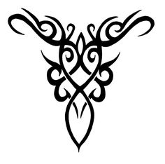 Tribal Art 8 by parttimemasochist on deviantART - Leotards Hand Embroidery Designs, Embroidery Patterns, Ballroom Jewelry, Deco Cuir, Gothic Fantasy Art, Pinstriping Designs, Diy Arts And Crafts, Tribal Art, Silhouette Design