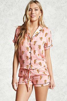 Women's Intimates & Sleepwear | Bras, Pajamas & Panties | Forever 21